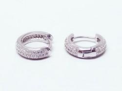 925 Sterling Silver Earrings for Women