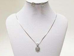 925 Sterling Silver Sets for Women