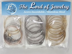 Stainless Steel Bracelets for Women