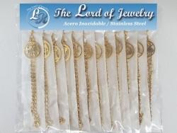 Stainless Steel Bracelets for Women