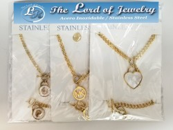 Stainless Steel Sets for Women