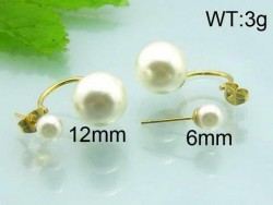 Stainless Steel Earrings for Women