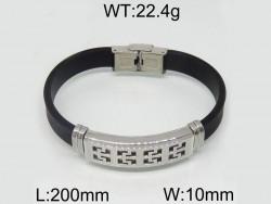 Stainless Steel Bracelet for Men